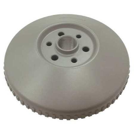 0120 blade pulley