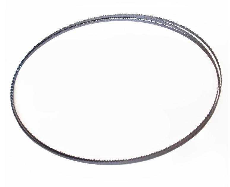 1 8 x 62 inches circle band