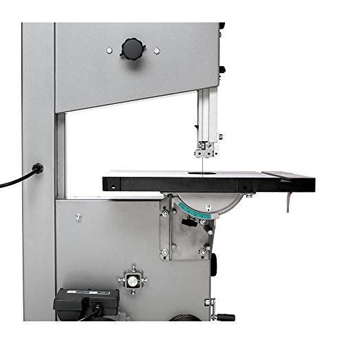 Delta 28-400 1 HP Steel Frame Band Saw