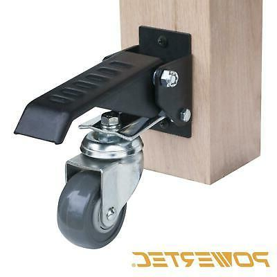 17000 workbench caster kit