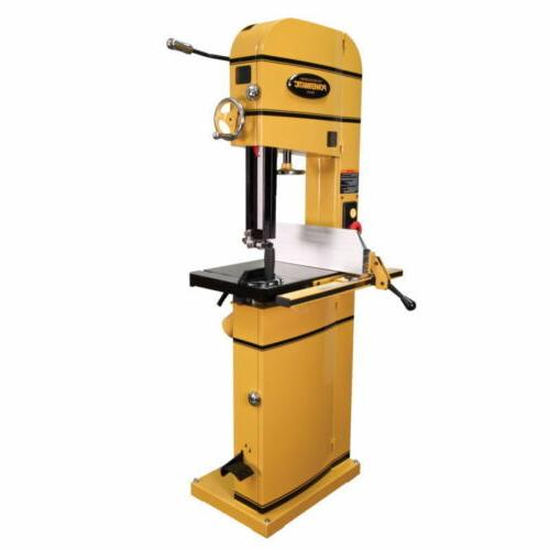 Powermatic 1791500 Bandsaw - 3HP, 1PH, 230V - Free Shipping
