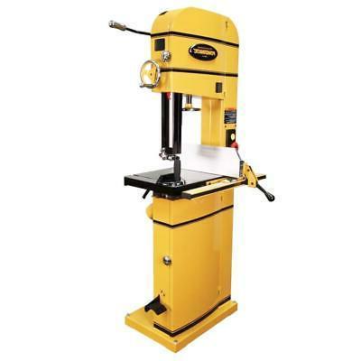 POWERMATIC-1791500 PM1500 3HP 1PH 230V Bandsaw