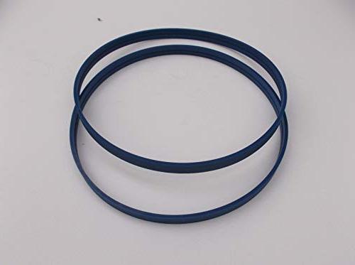 2 blue max series band