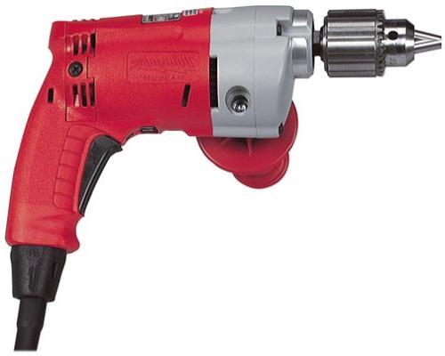 2 magnum drill