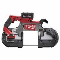 Milwaukee Electric Tools 495-2729-22 M18 Fuel Deep Cut Band