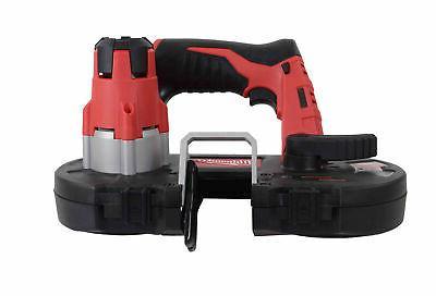 Milwaukee 2429-20 Li-Ion Sub-Compact Saw Tool Only