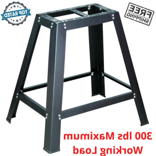 29 in heavy duty tool stand steel