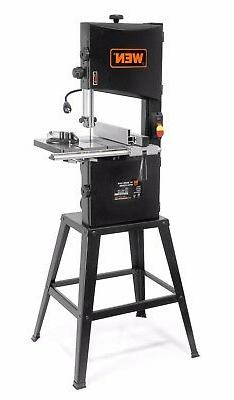 3962 10 inch two speed band saw