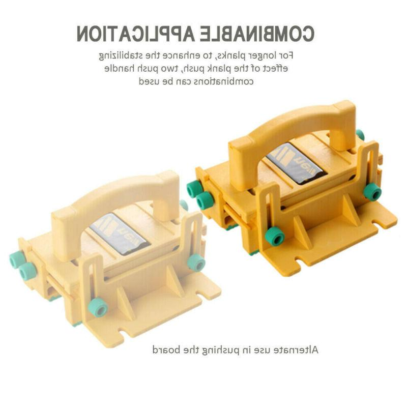 3D Safety Block Table Saws Tables Band Saws