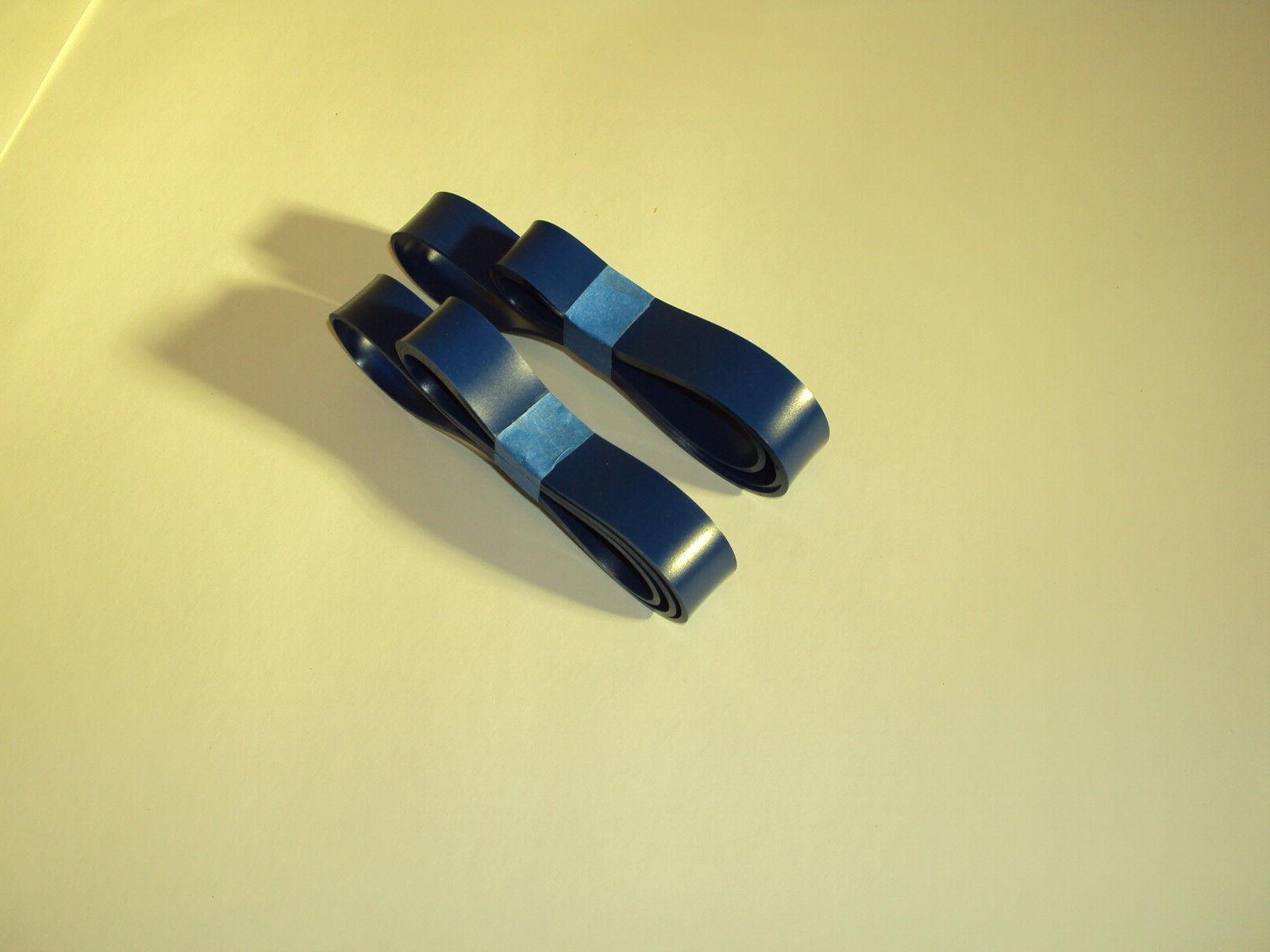 2 BLUE MAX BAND SAW TIRES 1500U SAW 1500U SAW