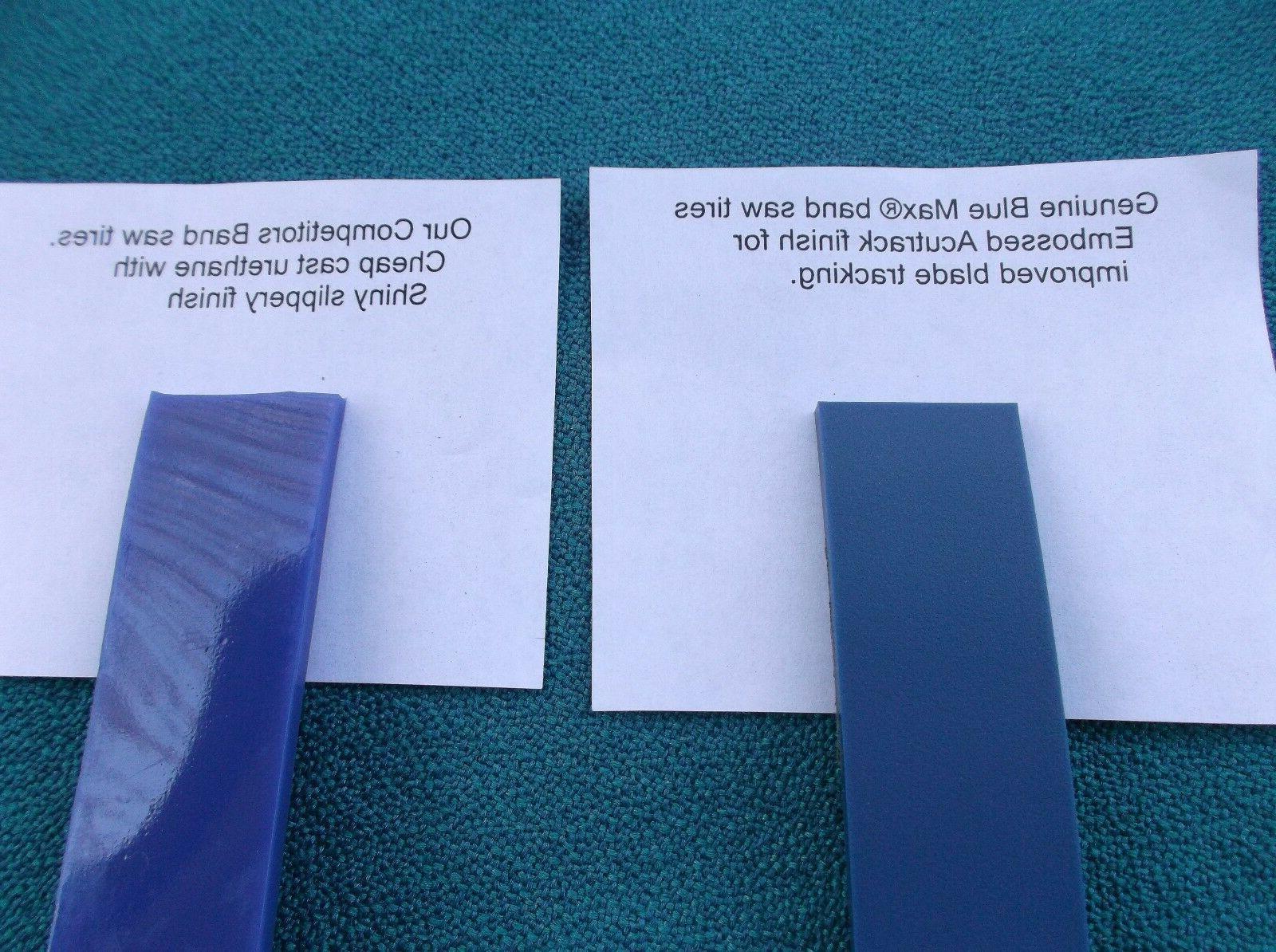 2 BLUE MAX SAW TIRES 1500U SAW 1500U SAW