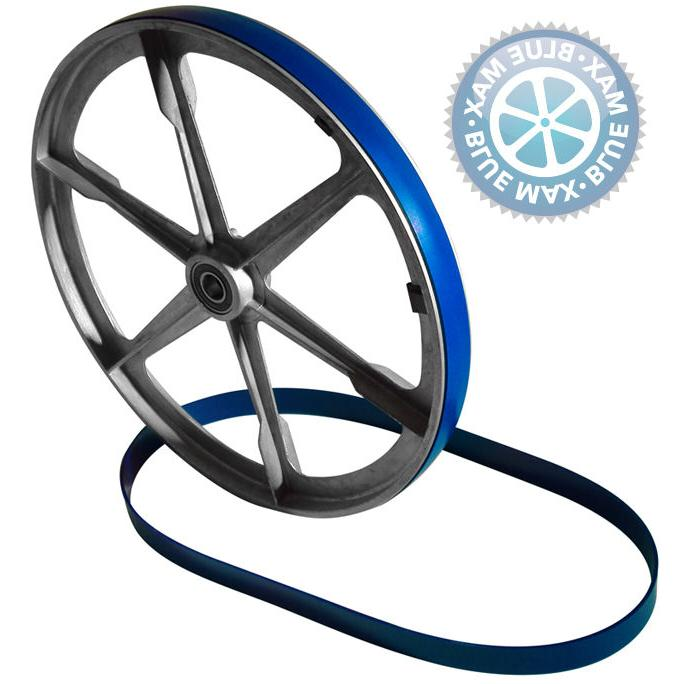 2 blue max band saw tires