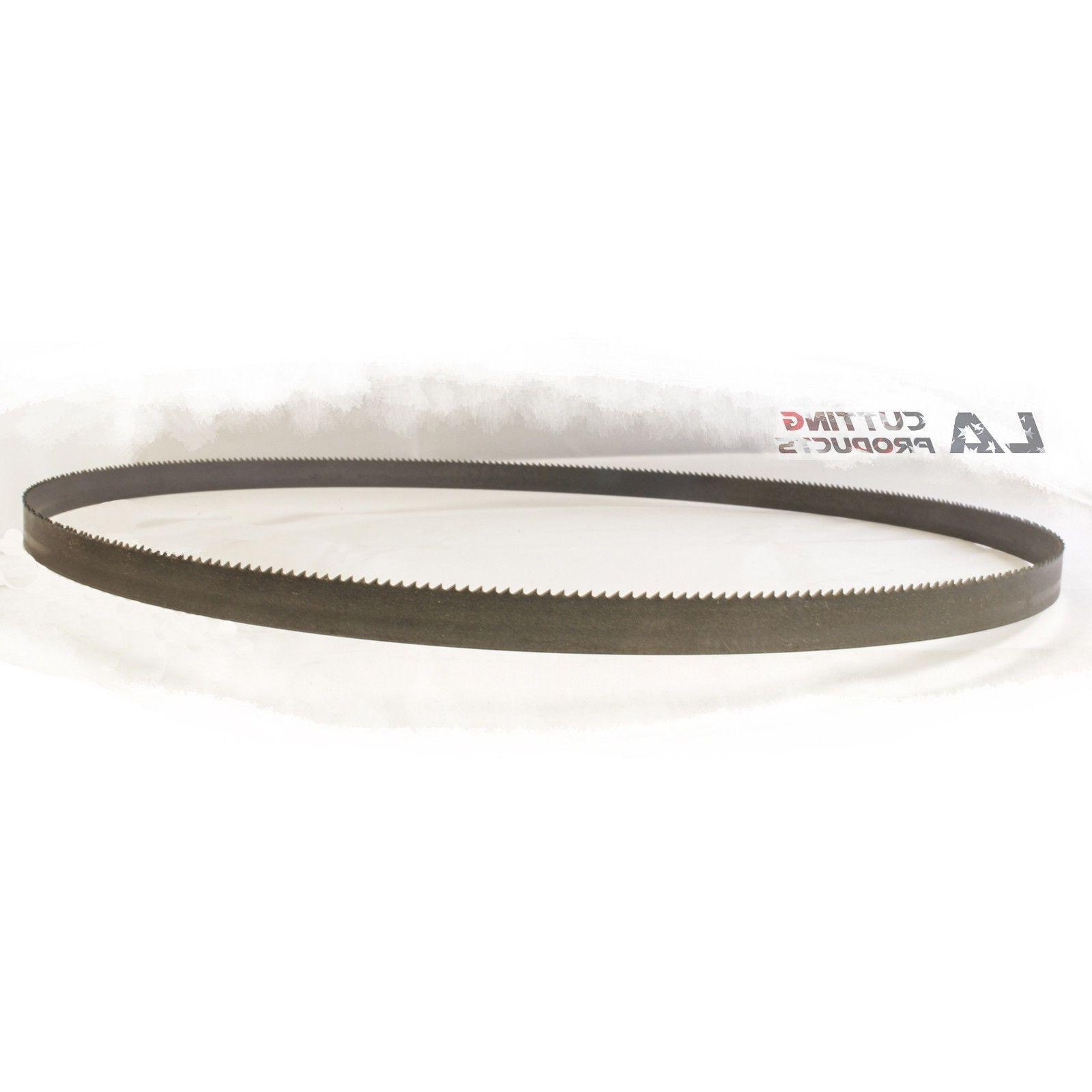 "56 7/8"" x x Band Saw Blade Bi-metal 1"
