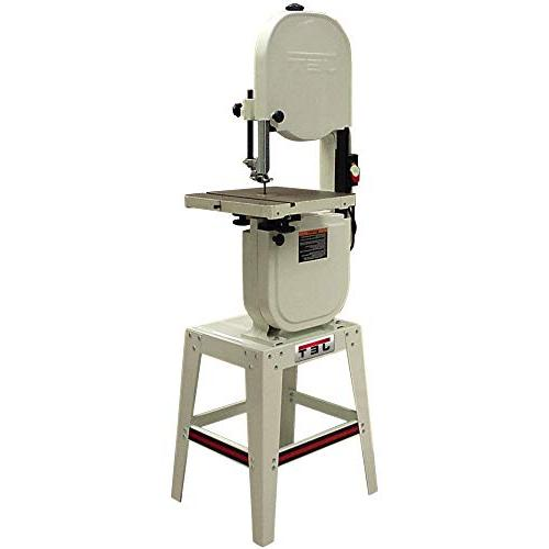 JET 708113A 14-Inch Bandsaw with Open Stand