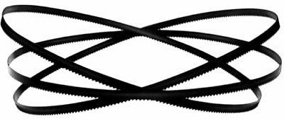 MILWAUKEE, 48390500, Portable Band Saw Blade, Alloy Steel