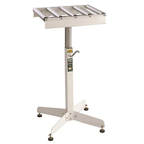 adjustable roller table stand hrt