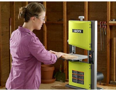RYOBI Woodworking Workshop Amp
