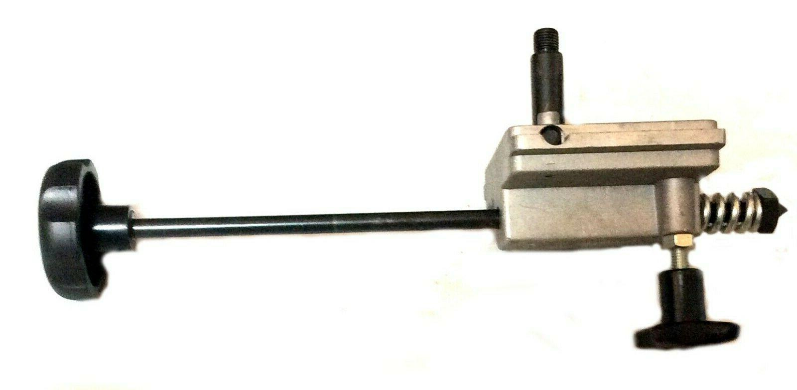 BAND SAW UPPER HINGE FOR INCH BAND SAW