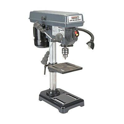 NEW! 5 bench - 760 to 3070 RPM &