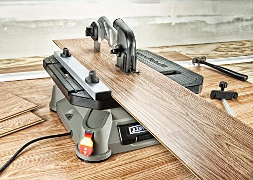 Rockwell Tabletop Saw Steel and 7 Accessories – RK7323