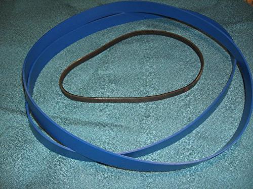 blue max heavy duty urethane