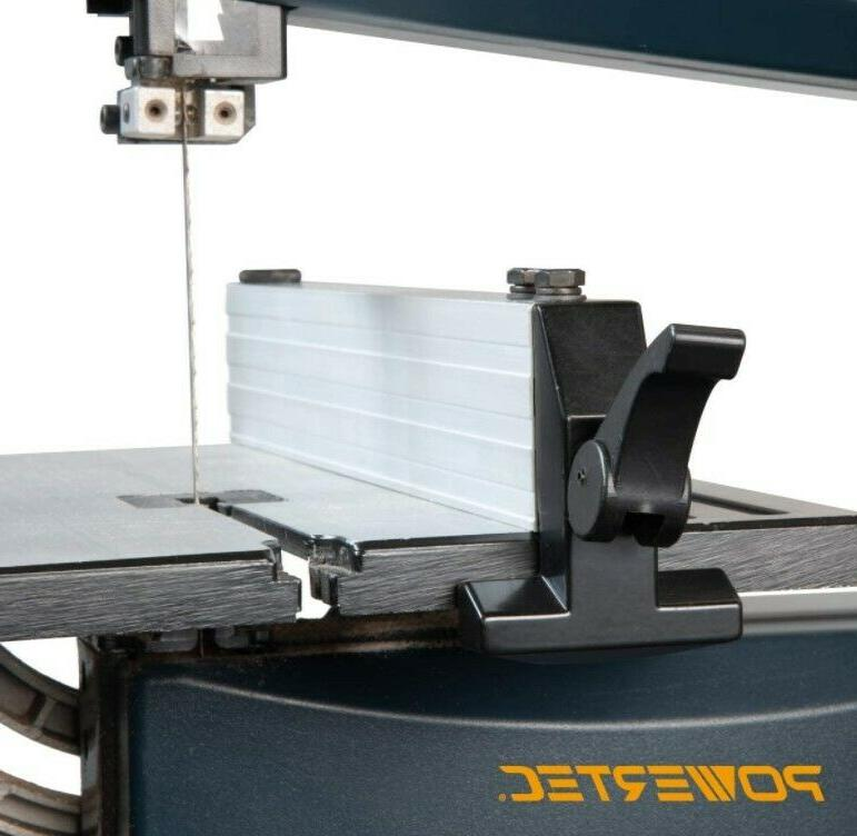 BS900RF Rip Fence for Powertec BS900 Band Saw