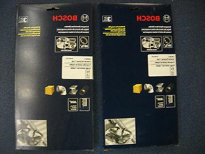 Bosch CBS2814 X 14-Tpi General Band