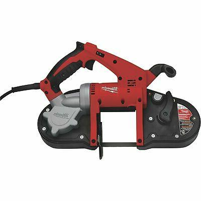 Milwaukee 6242-6 Compact Band Saw Kit
