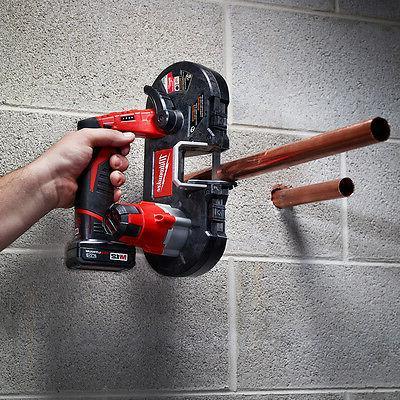 Milwaukee 2429-20 12-Volt 18 Tool