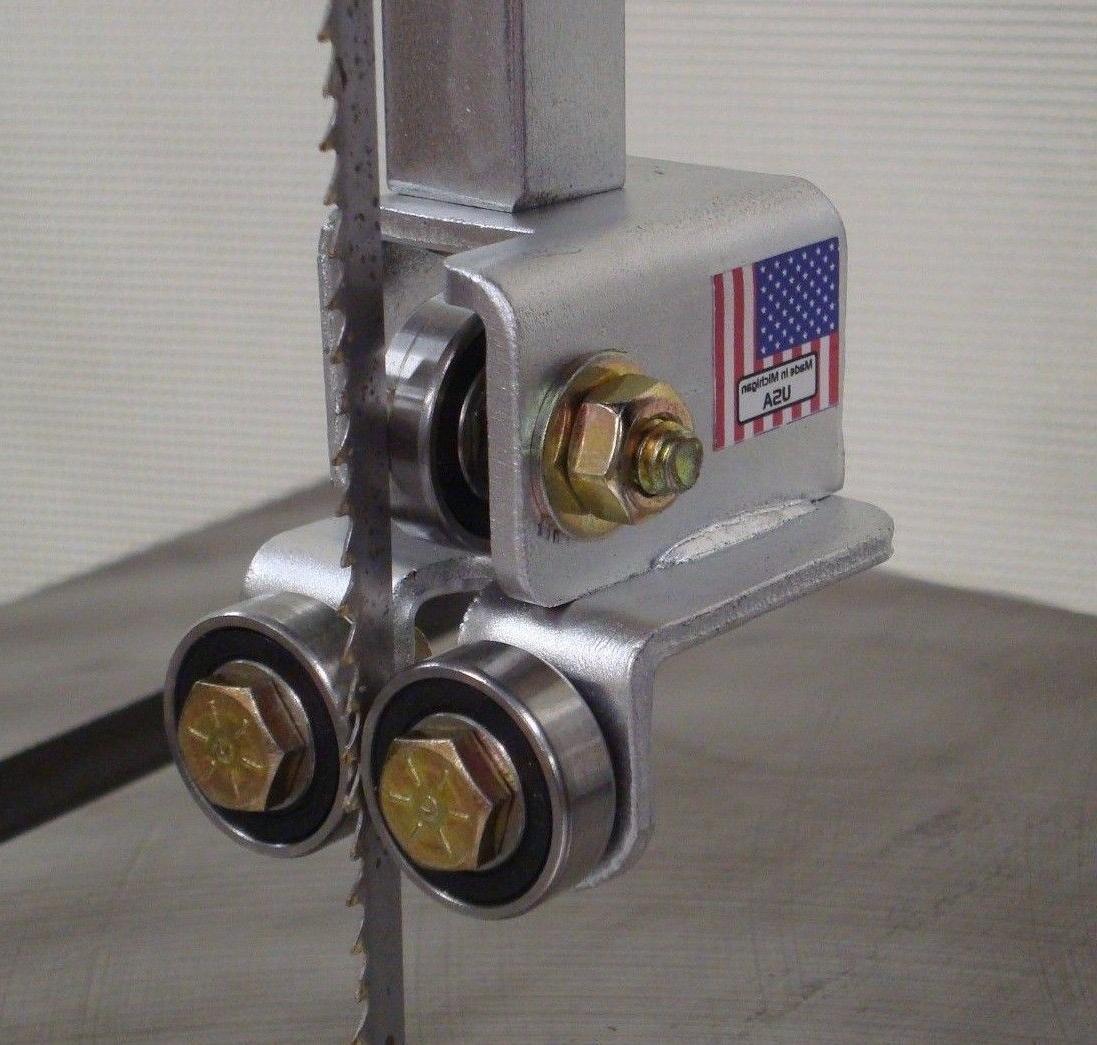 Craftsman Band -103.24260 Bearing Guide upgrade