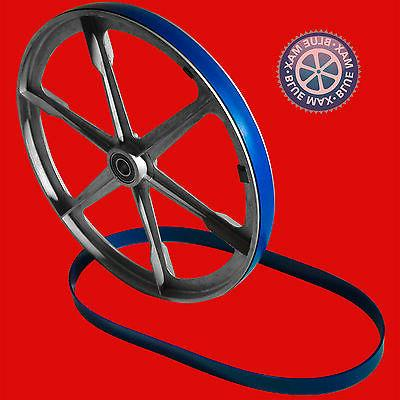 """BLUE MAX ULTRA DUTY BAND SAW TIRES FOR ENCO MODEL 135-1545 14/"""" BAND SAW"""