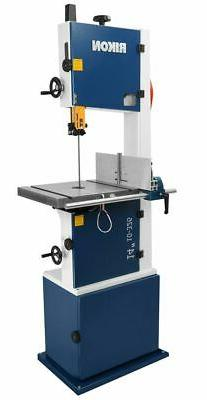 """RIKON Power Tools 10-326 14"""" Deluxe Bandsaw"""