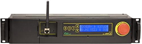 dual input datacenter pdu