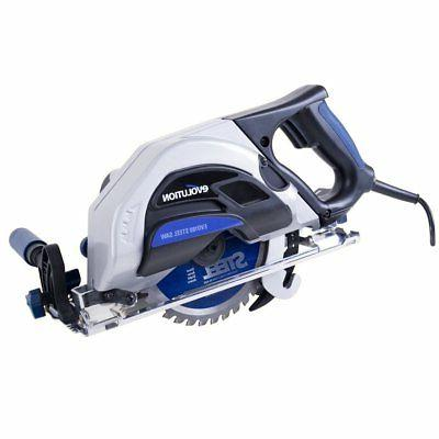 evosaw180hd steel cutting circular saw