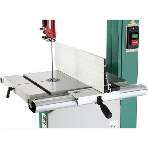 Grizzly Deluxe Bandsaw, 14-Inch