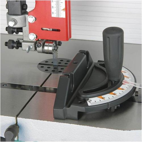 Grizzly G0457 Bandsaw, 14-Inch
