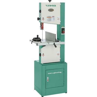 g0457 deluxe bandsaw