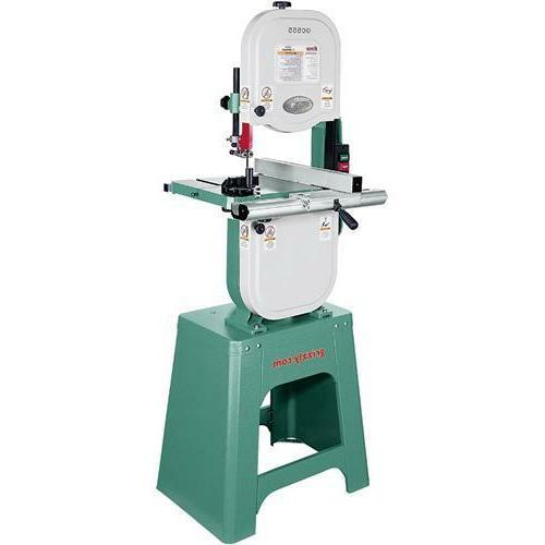 G0555 Grizzly Ultimate Bandsaw