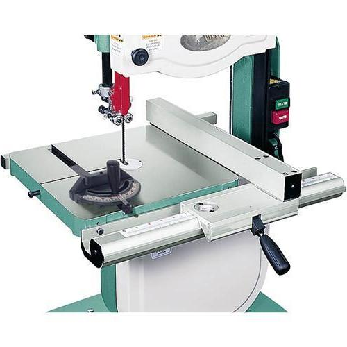 """G0555 Grizzly Ultimate 14/"""" Bandsaw"""