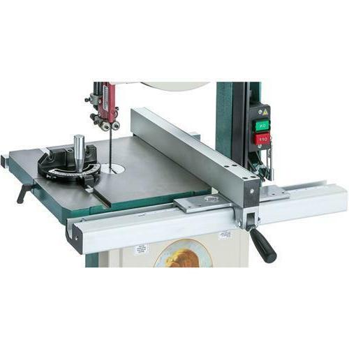 G0555LA35 Grizzly Bandsaw 35th Edition