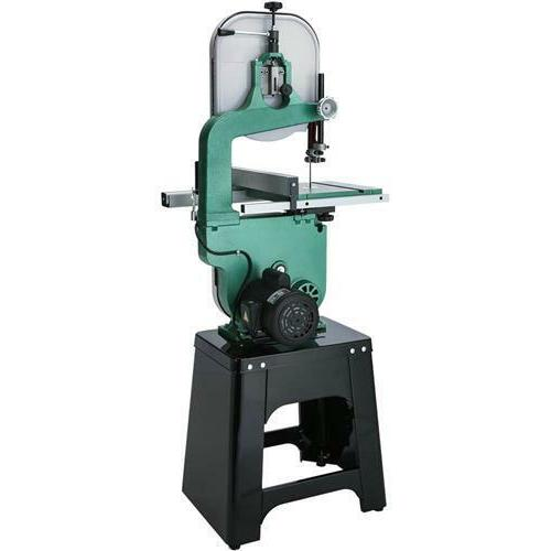 G0555LA35 Grizzly Bandsaw - 35th Edition