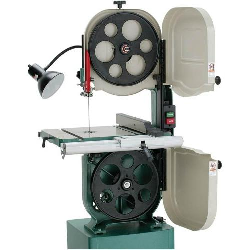 Grizzly Series Bandsaw