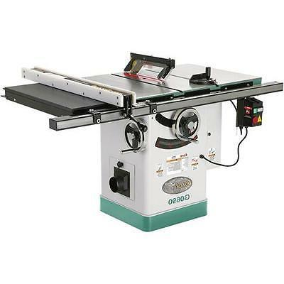 g0690 cabinet table saw