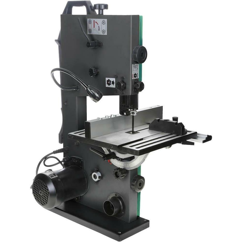 G0803 Grizzly Bandsaw