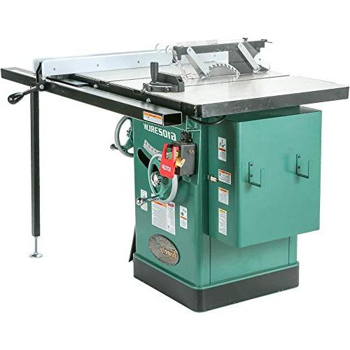 Grizzly G1023RLW Cabinet Table Saw,