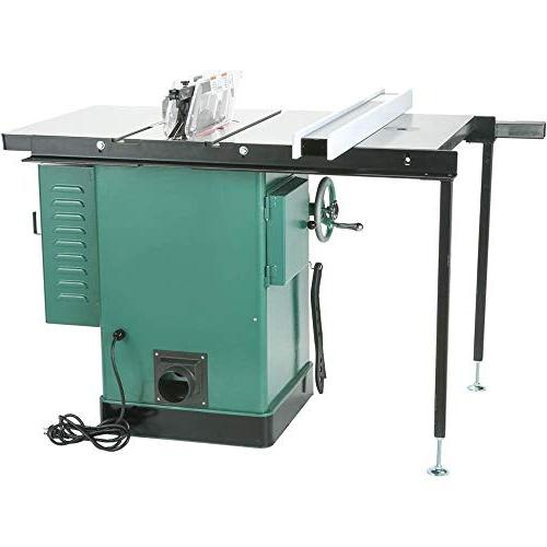 Grizzly Cabinet Table Saw,