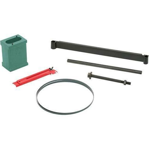 H3051 Grizzly Riser Block Kit for Grizzly G0555 & G0555X Ban