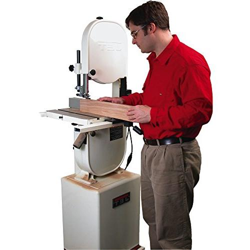 JET JWBS-14CS 1 Woodworking with Graphite Guide 115/230-Volt 1