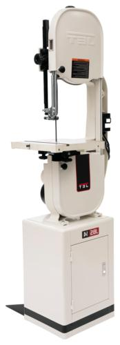 JET 710116K JWBS-14DXPRO, 14-in Deluxe Pro Band Saw Kit