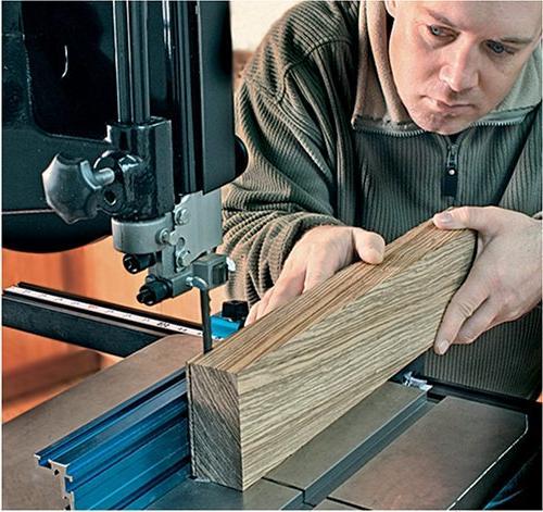 Kreg KMS7200 Precision 14 Inch Bandsaw Tool